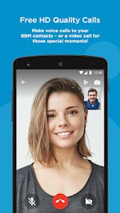 BBM - Free Calls & Messages 3.3.19.74 APK