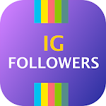 Cover Image of IG Followers & Likes 2.1.6 APK