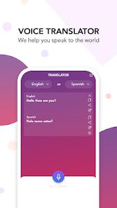 Voice Translator V.26.0 APK