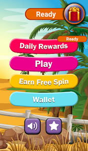 Spin to Win : Daily Earn 100$ 1.3 APK