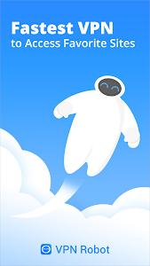 VPN Robot -Free Unlimited VPN Proxy &WiFi Security 1.6.4 APK