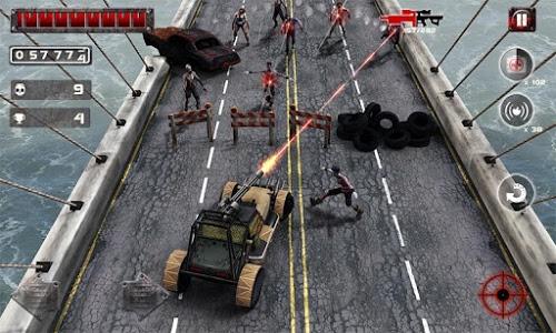 Zombie Squad 1.25.5 APK