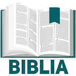 Cover Image of Download Biblia Santa Valera APK