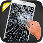 Download Broken Screen Prank APK