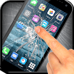 Download Download Broken Screen – Prank APK For Android