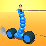 Download Download Draw Joust! APK For Android
