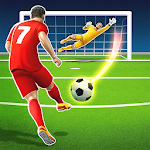 Download Download Football Strike – Multiplayer Soccer APK For Android