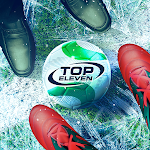 Download Download Top Eleven – Be a soccer manager APK For Android