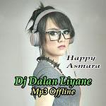 Download Dj Dalan Liyane - Happy Asmara Offline APK