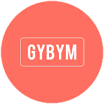 Cover Image of Download GYBYM Courier APK