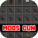 Download Gun MOD For MCPE APK