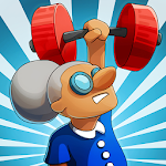 Cover Image of Download Idle Granny — Win Robux for Roblox platform APK