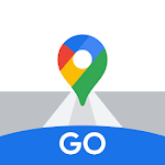 Download Navigation for Google Maps Go APK