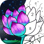 Download Paint By Number - Free Coloring Book & Puzzle Game APK