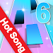 Download Piano Magic Tiles Hot song - Free Piano Game APK