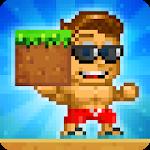 Cover Image of Download Pixel Worlds: MMO Sandbox APK