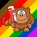 Download Rainbow Monkey for JoCoCruise APK