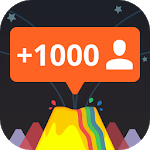 Download Real Followers + for Instagram APK