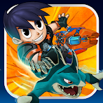 Cover Image of Download Slugterra: Slug it Out 2 APK