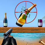 Download Ultimate Bottle Shooting Game APK