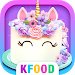 Download Unicorn Chef: Cooking Games for Girls APK