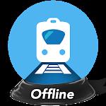 Download Where is my Train : Indian Railway Train Status APK