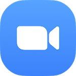 Download ZOOM Cloud Meetings APK