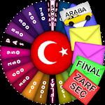 Cover Image of Download Çarkıfelek Mobil - Yeni internetsiz Kelime Oyunu APK
