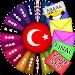 Çarkıfelek Mobil - Yeni internetsiz Kelime Oyunu