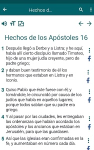 Download Biblia Santa Valera APK