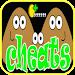 Download cheats for Pou APK