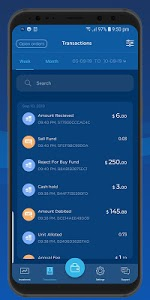 Download deVere Catalyst – Simplified investing & saving APK