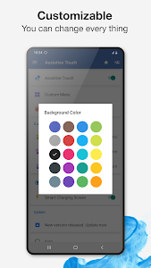 Download Assistive Touch for Android APK