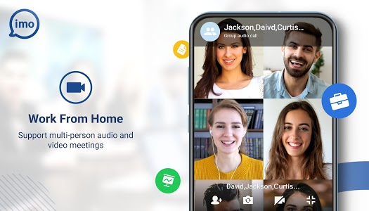 Download imo HD-Free Video Calls and Chats APK