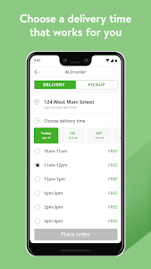 Download Instacart: Same-day grocery delivery APK
