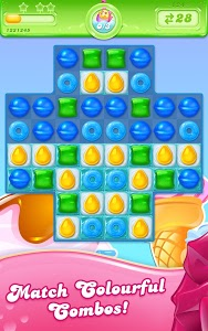 Download Candy Crush Jelly Saga APK