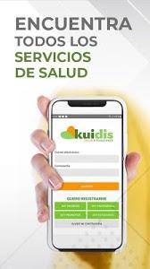 Download Kuidis Salud APK