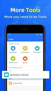 Download Super Clean - Master of Cleaner, Phone Booster APK