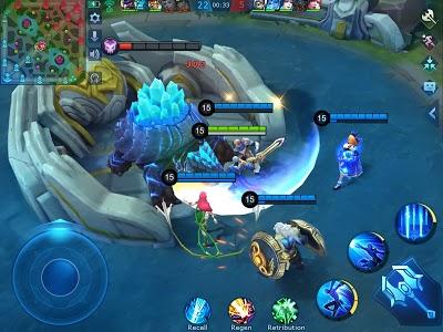 Download Mobile Legends: Bang Bang APK