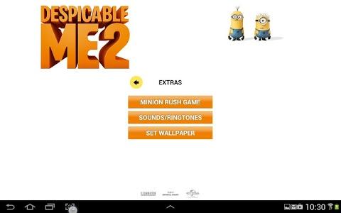 Download Despicable Me 2 APK