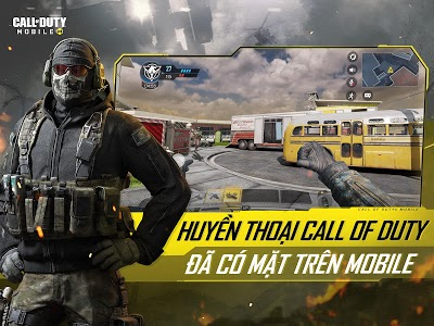 Download Call of Duty: Mobile VN APK