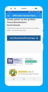 Download DlfKredite MAXDA Partner APK