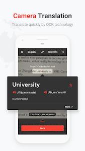 Download U-Dictionary: Oxford Dictionary Free Now Translate APK