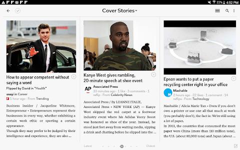 Download Flipboard - Latest News, Top Stories & Lifestyle APK