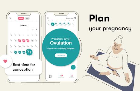 Download Flo Health & Period tracker. My Ovulation Calendar APK