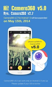 Download Camera360 for Android 1.5 APK